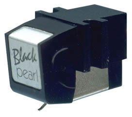 Sumiko - Black Pearl Cartridge