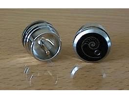 Cardas - Cardas Male XLR Cap Cover/pair