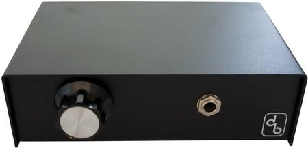 D.B. Systems - DB Systems DB-9 ALPS Headphone Amp with ALPS Vol. Pot. Control