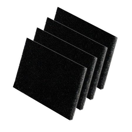 Disc Doctor - Replacement Pads For Disc Doctor Brushes