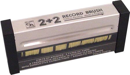 Spazzola pulisci dischi S_DECCA2X2__15584__01152009045500-9057