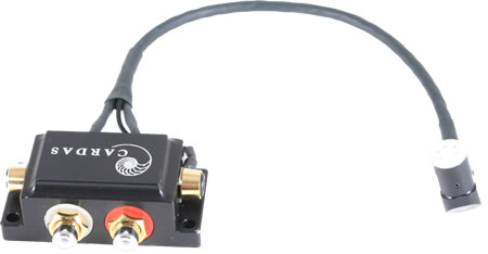 Cardas - Cardas Phono Interface Box