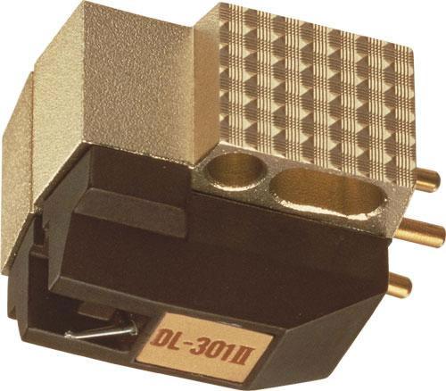 Denon - DL-301II Low Output MC Cartridge