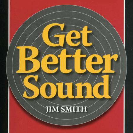 Jim Smith - Get Better Sound - The Reference Set-Up Guide DVD
