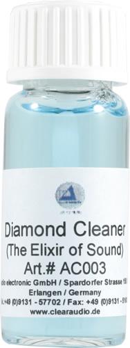 Clearaudio - Elixir of Sound Diamond Cleaner