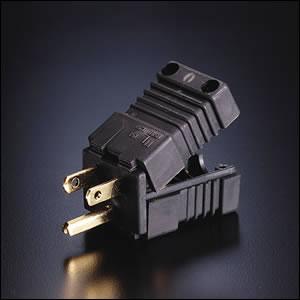 Furutech - FI-15ME[R] Audio Grade Power Connector - Rhodium
