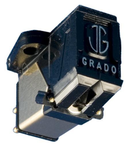 Grado - The Prestige Silver1