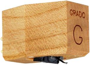 Grado - Sonata2 (4.0mv)