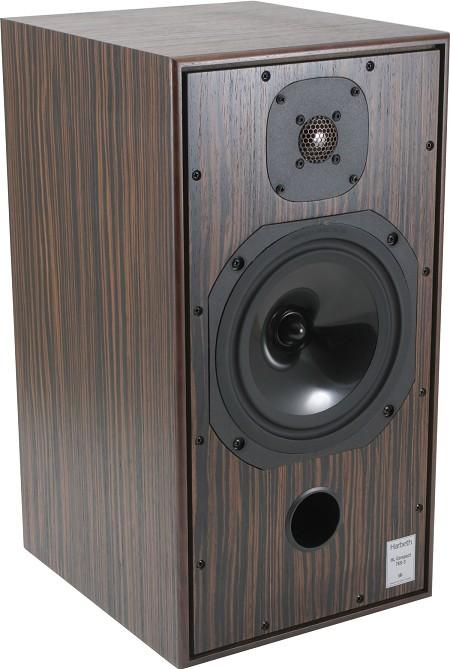 Harbeth Speakers - HL-Compact 7ES-3 Speakers