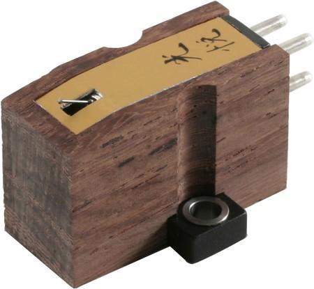 Koetsu - Rosewood Cartridge