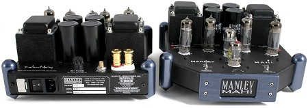 Manley Labs - Mahi Power Amplifier