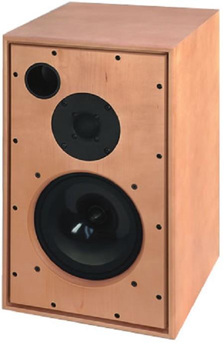 Harbeth Speakers - Monitor 30.1 Speakers