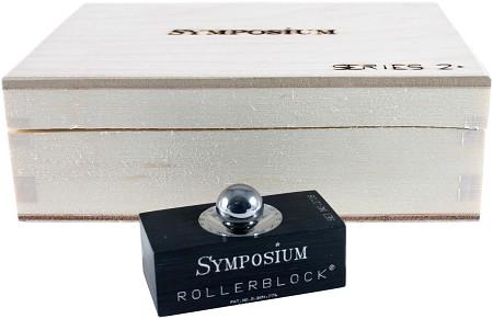 Symposium Acoustics - Rollerblock Series 2+/ Set of 3