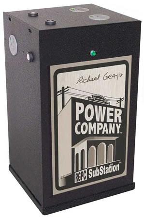 Richard Gray's Power Company - RGPC SubStation