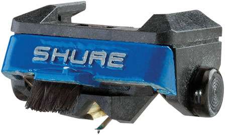 Shure - N 97XE Replacement Stylus for M97 Cartridge