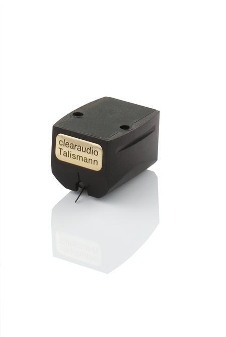 Clearaudio - Talismann V2 Gold®