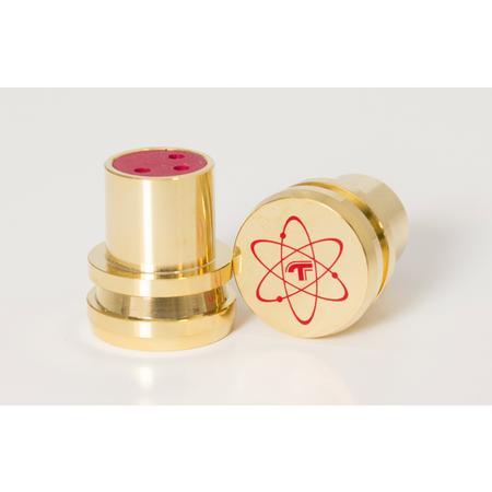 Telos Audio - Quantum XLR Caps/ Female