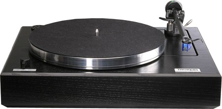 thorens td 350 turntable with sme 309 tonearm. Black Bedroom Furniture Sets. Home Design Ideas