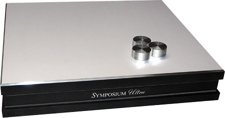 Symposium Acoustics - Ultra Platform Large (19x21)