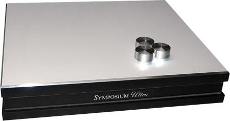 Symposium Acoustics - Ultra Platform Small (19x14)
