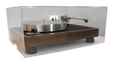 Gingko - VPI Classic Dustcover Table Top
