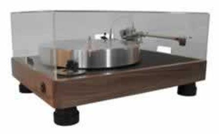 Gingko - VPI Classic Dustcover Plinth Top