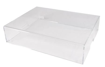 Gingko - VPI Traveler Dustcover Plinth Top