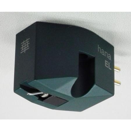 HANA - EL Low Output Elliptical Stylus Moving Coil