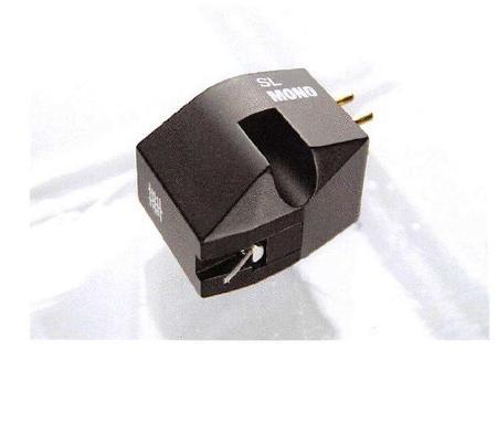HANA - SL Mono MC Cartridge Low Output Shibata