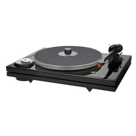 Music Hall Audio - MMF-7.3 Turntable with Ortofon 2M Bronze Cartridge