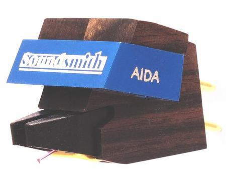 Soundsmith - Norma Ruby cantilever and Nude CL stylus