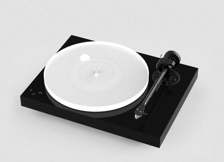 Pro-Ject - X-1 Turntable with Pick it S2 cart