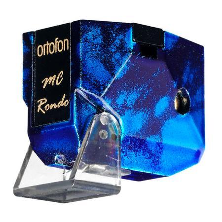 Ortofon - MC Rondo Blue Low Output Cartridge