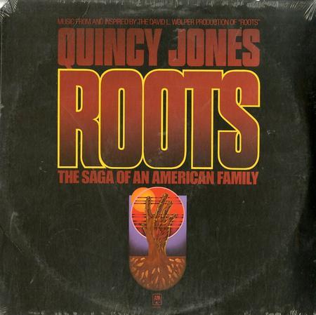 Quincy Jones - Roots