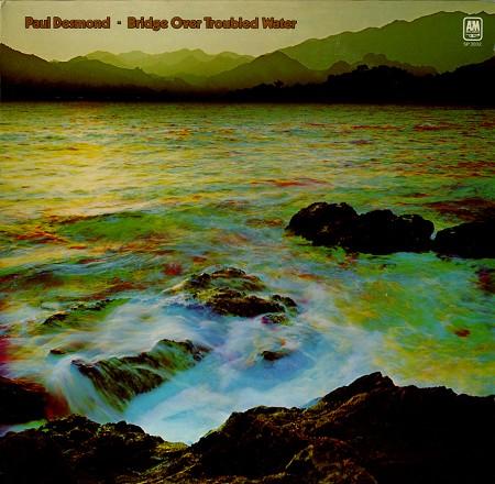 Paul Desmond Paul Desmond