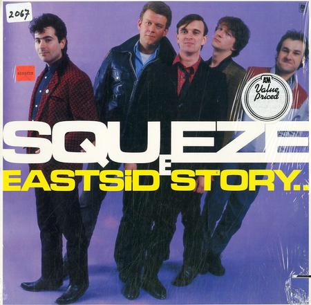 Squeeze - East Side Story