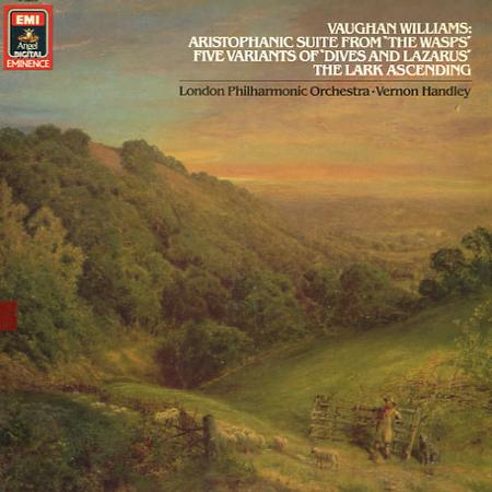 The London Philharmonic Orchestra - Rhapsody In Blue