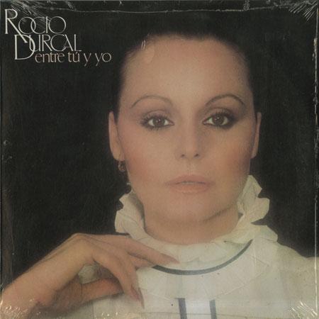 Rocio Durcal - Entre Tu Y Yo