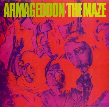 The Maze - Armageddon