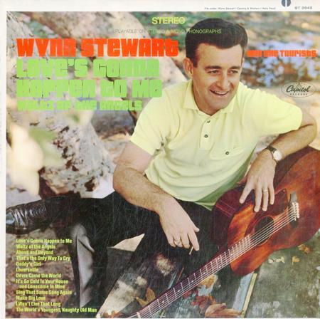 Wynn Stewart - Love's Gonna Happen to Me