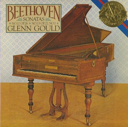 Glenn Gould - Beethove...