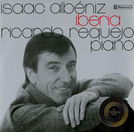 Ricardo Requejo - Albeniz: Iberia