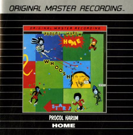 Procol Harum - Home