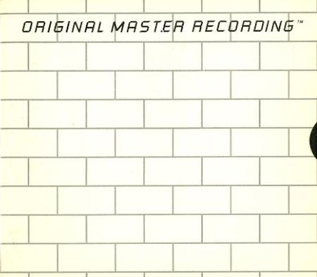 Pink Floyd - The Wall/ 2 discs