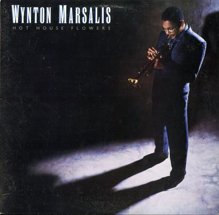 Wynton Marsalis - Hot House Flowers