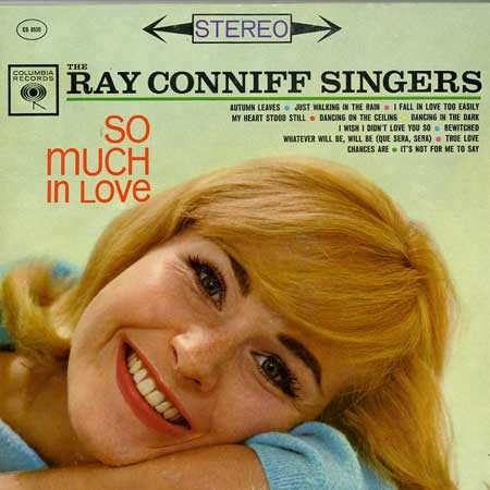 Ray Conniff - Ray Conniff Plays The Bee Gees & Other Great Hits / I Will Survive