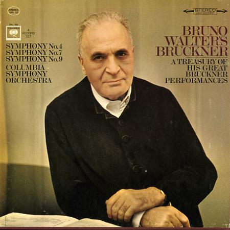 Bruno Walter - Columbia Symphony Orchestra Symphony No.3 In E-Flat Major