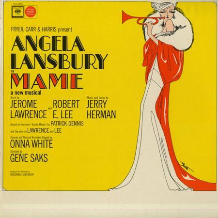 Original Cast - Mame