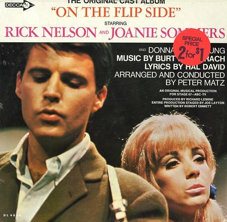 Original Cast Album - On The Flip Side
