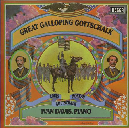 Louis Moreau Gottschalk - Richard Rosenberg - Complete Works For Orchestra